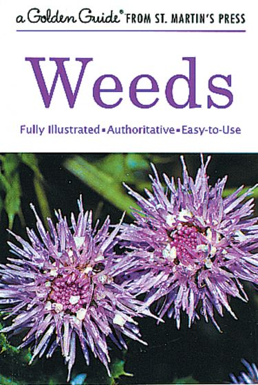 Weeds (Golden Guide®)