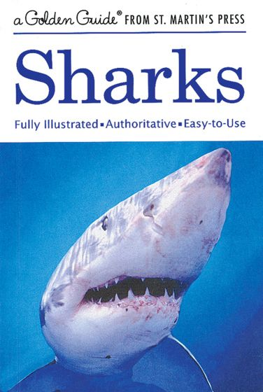Sharks (Golden Guide)