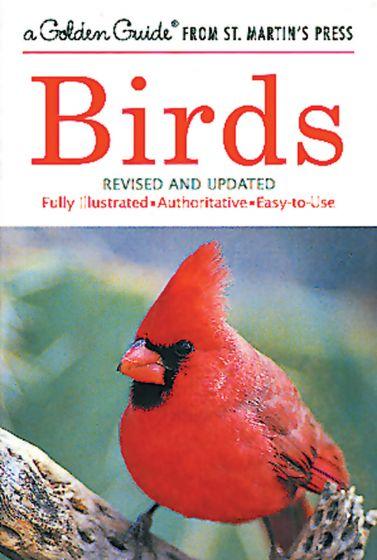 Birds (Golden Guide)