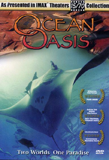 Ocean Oasis (Dvd)