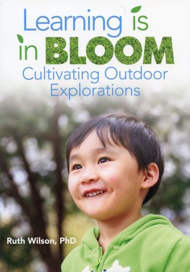 Learning is in Bloom: Cultivating Outdoor Explorations