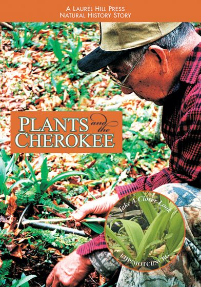Plants And The Cherokee (Dvd)