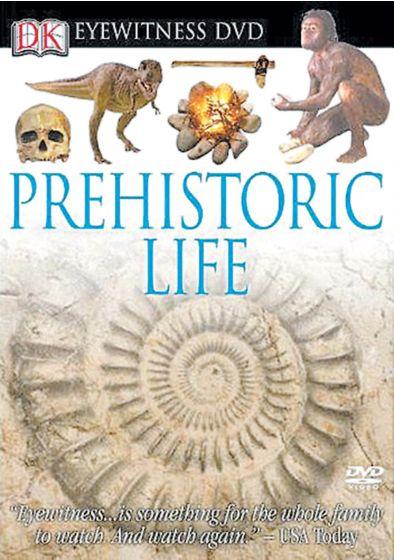 Eyewitness Prehistoric Life (Dvd)