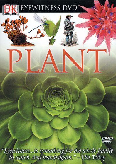 Eyewitness Plant (Dvd)