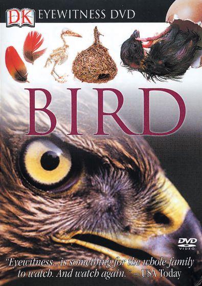 Eyewitness Bird Dvd