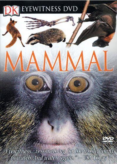 Eyewitness Mammal (Dvd)