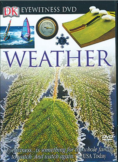 Eyewitness Weather (Dvd)