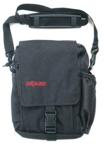 Pajaro® Grande Field Bag - Shoulder Pack