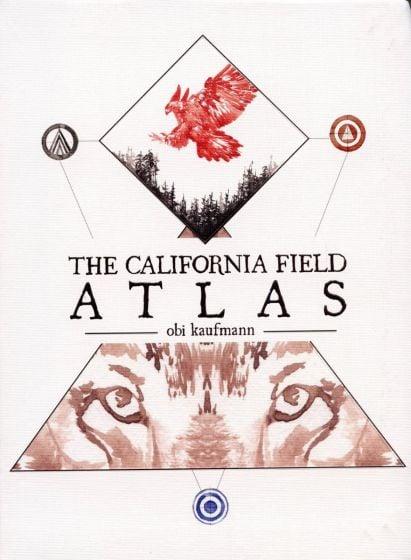 California Field Atlas (The)