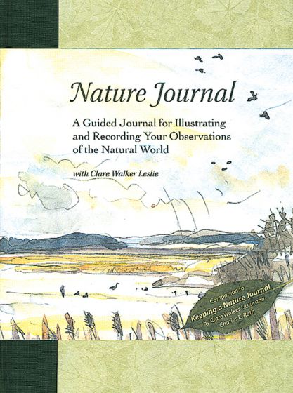 Nature Journal