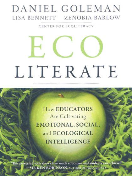 Ecoliterate