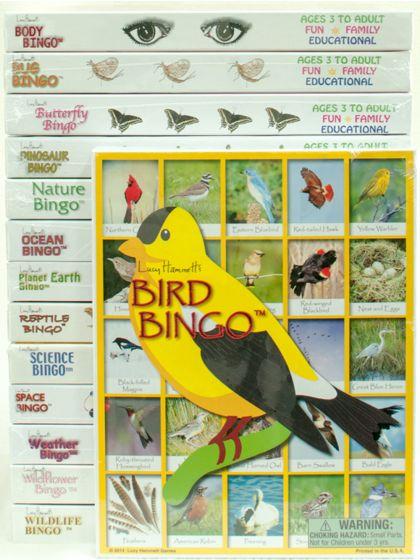 Bingo Games Collection (14 Games)