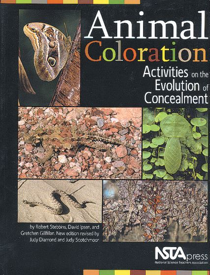 Animal Coloration