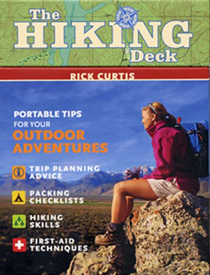 Hiking Deck (The)