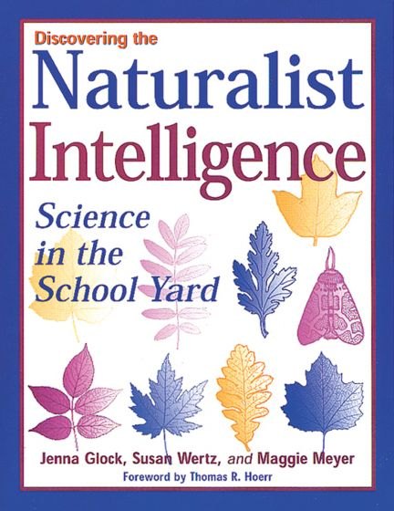 Discovering The Naturalist Intelligence
