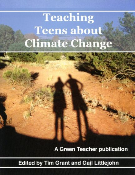 Teaching Teens About Climate Change