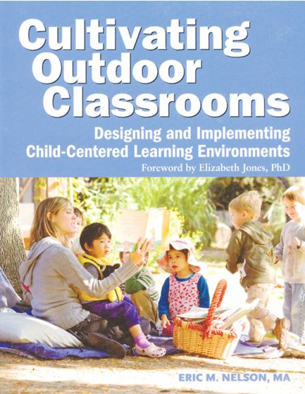 Cultivating Outdoor Classrooms