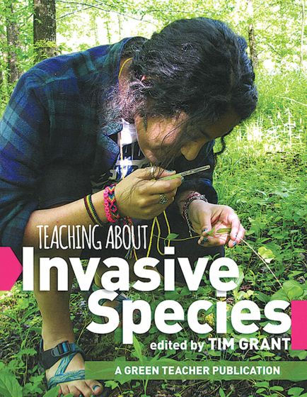 Teaching About Invasive Species.