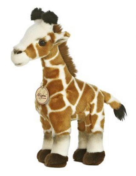 Giraffe (Miyoni™ Plush)