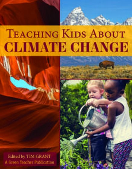 Teaching Kids About Climate Change