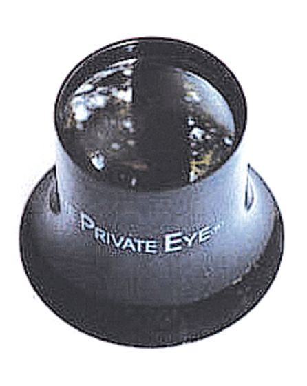 Private Eye Magnifier Loupes
