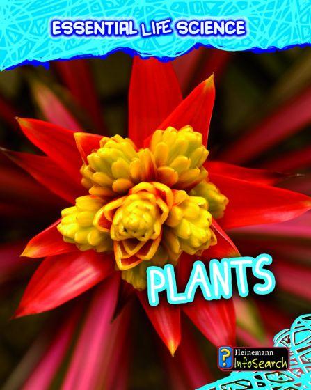 Plants (Essential Life Science Series)