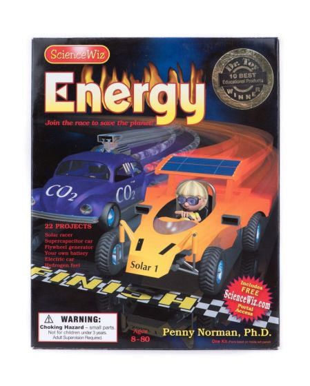 ScienceWiz™ Energy Kit