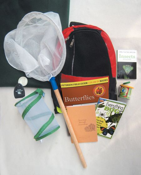 Get Outdoors!® Introduction To Insects Field Pack