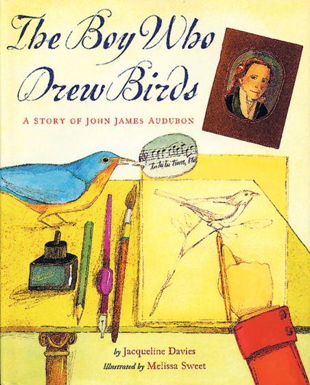 Boy Who Drew Birds (The)