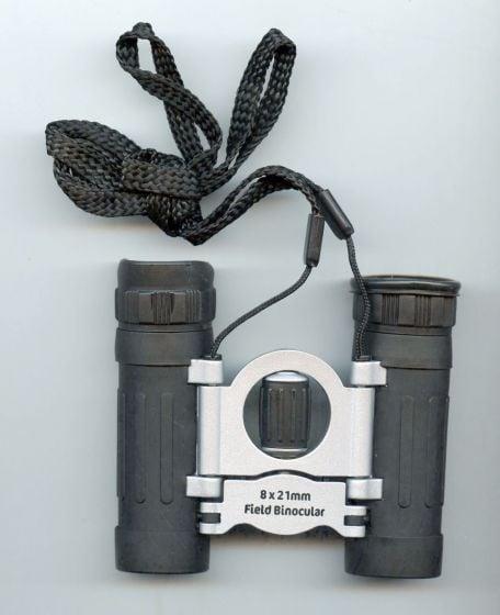 Compact Student Binocular (8 x 21mm)