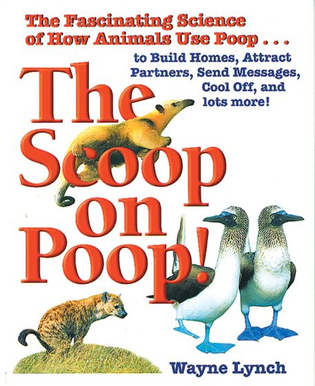 Scoop On Poop (The)!