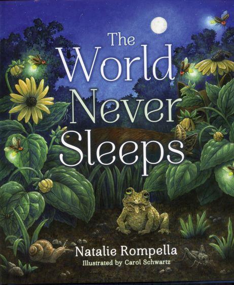 World Never Sleeps (The)