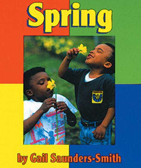 Seasons: Spring (Early Childhood Education Series)