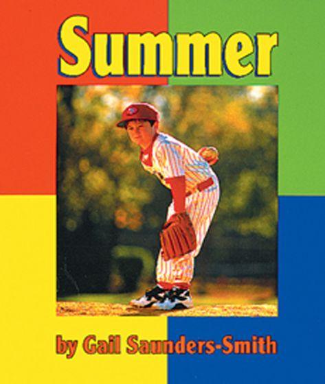 Seasons: Summer (Early Childhood Education Series)