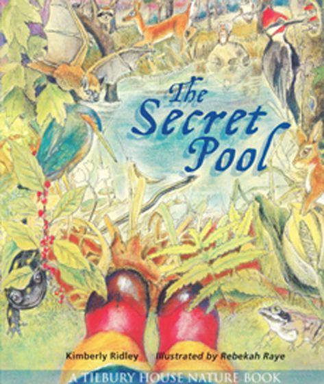 Secret Pool (The)