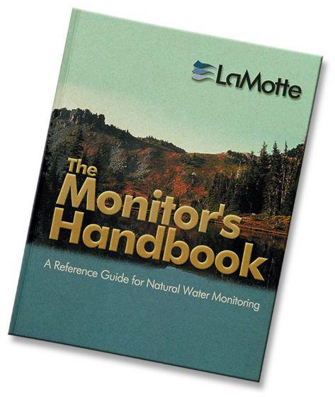 Monitor'S Handbook (The)