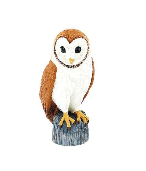 Owl (Barn) Model
