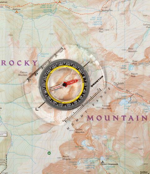 TruArc3 Compass