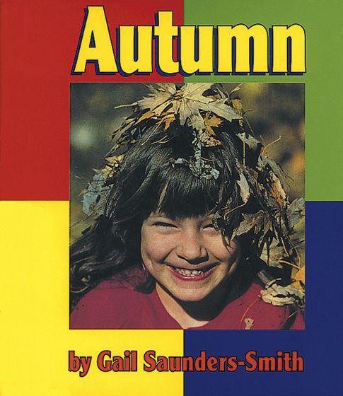 Seasons: Fall (Early Childhood Education Series)