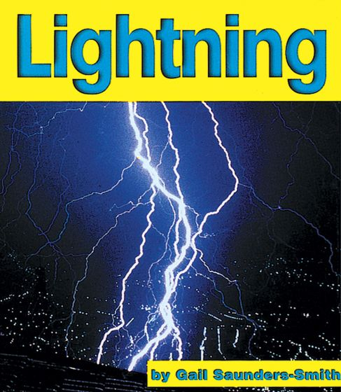 Weather: Lightning (Early Childhood Education Series)