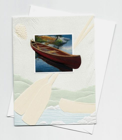 Calm Waters Boxed Notes