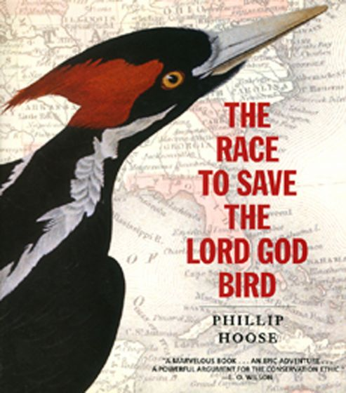 Race To Save The Lord God Bird (The)