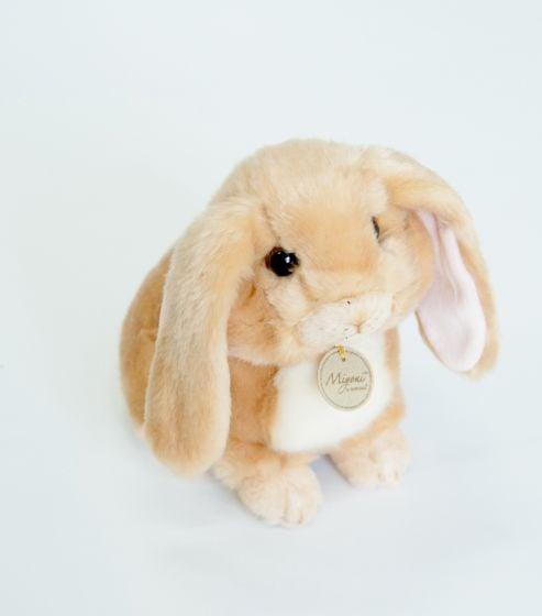 Lop-Eared Rabbit (Miyoni™ Plush)