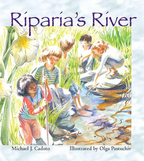 Riparia'S River