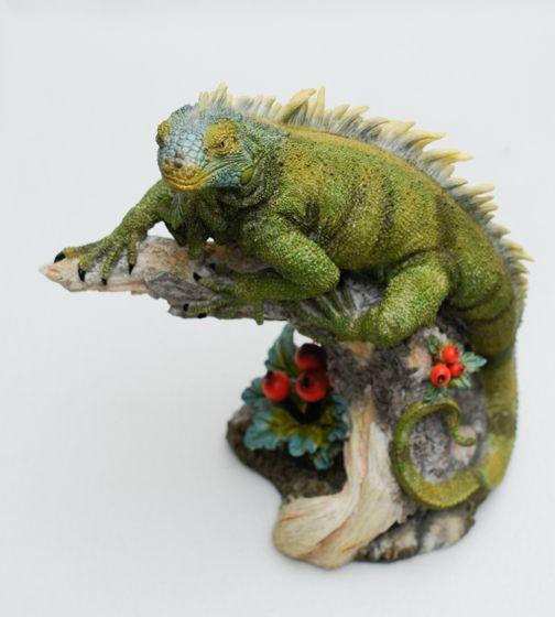 Iguana Veronese® Sculpture