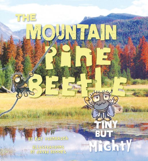 Mountain Pine Beetle (The)