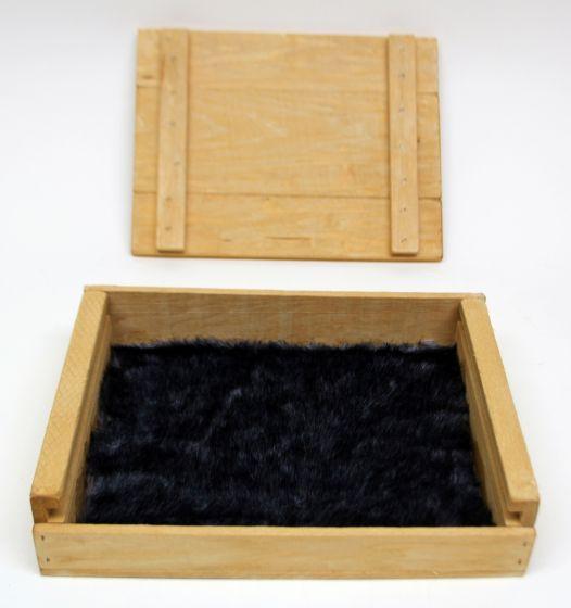 Squirrel (Gray) Kind Fur® (Boxed)
