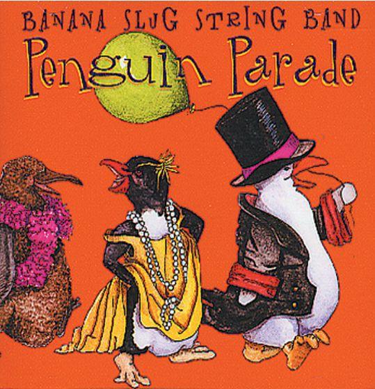 Penguin Parade (Cd)