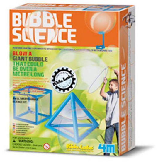 Bubble Science (Kidz Labs®).