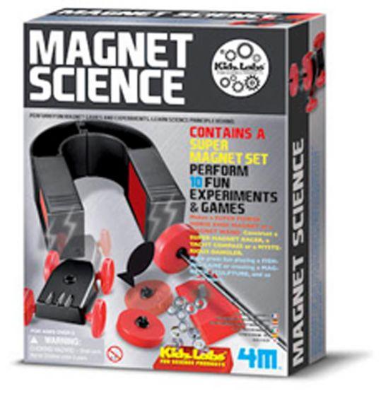 Magnet Science (Kidz Labs®)